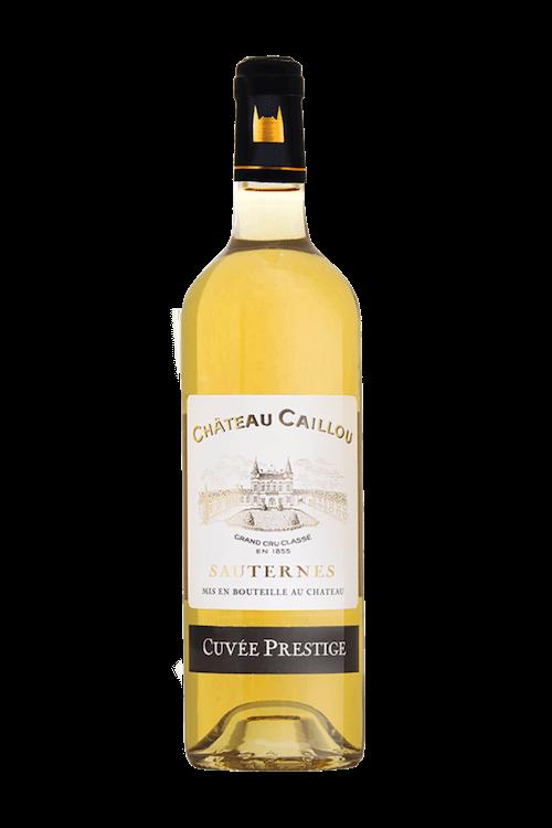 La Cuvée Prestige du Château