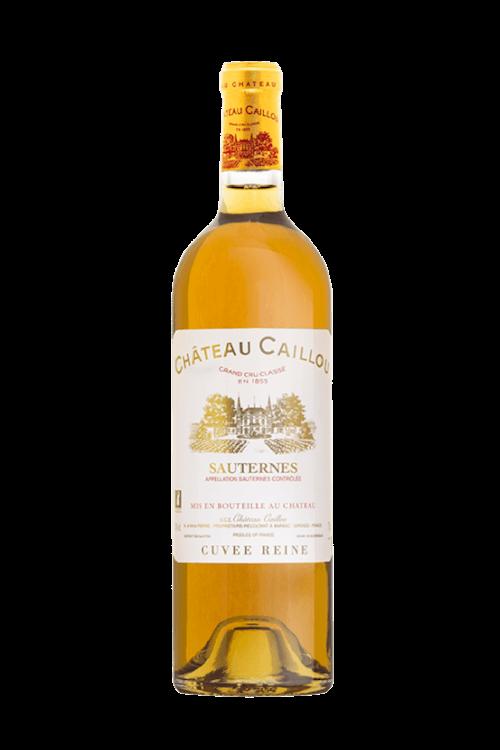 La Cuvée Reine du Château Caillou